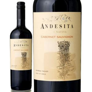 アンデシータ・カベルネ・ソーヴィニヨン[2017]ヴィーニャ・カサ・シルヴァ(赤ワイン)|takamura