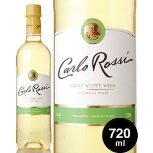 【ペットボトル】カルロ・ロッシ・カリフォルニア・ホワイトNV720ml(白ワイン)|takamura