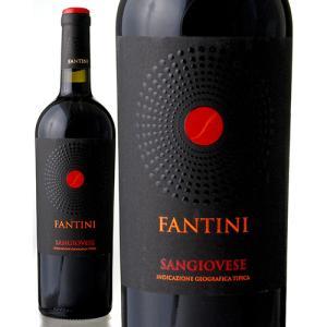 ファンティーニ サンジョヴェーゼ[2017]ファルネーゼ(赤ワイン)|takamura