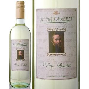 ミケランジェロNV(白ワイン・イタリア)※ボトルデザイン移行中の為ボトルのご指定不可|takamura