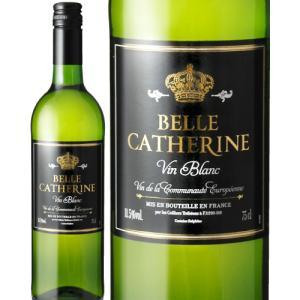 ベル・キャサリンNV(白ワイン・フランス)|takamura