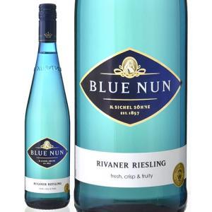 ブルー ナン リヴァナー リースリング[2013](白ワイン やや甘口) takamura