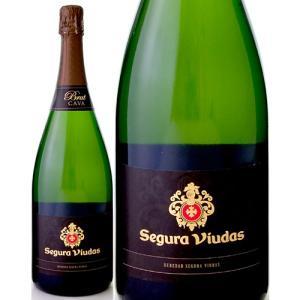 【マグナムボトル】セグラ・ヴューダス ブリュット1500mlマグナム(泡・白)辛口(ワイン(=750ml)9本と同梱可)|takamura