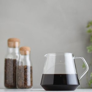 KINTO(キントー)SLOW COFFEE STYLE Specialtyコーヒー サーバー 600ml SCS-S02 takamura