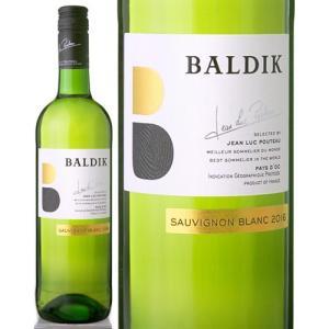 バルディック・ソーヴィニヨン・ブラン[2016](白ワイン) takamura