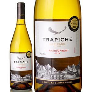 トラピチェ[2016] シャルドネ・オークカスク(白ワイン)|takamura