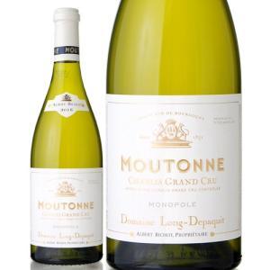 シャブリ ムートンヌ グラン クリュ[2016]ドメーヌ ロン デパキ(白ワイン)|takamura