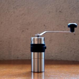 ポーレックス セラミック コーヒーミル ミニ(1〜2カップ用)(1〜2本迄、ワイン(=750ml)11本と同梱可)[S][C]|takamura