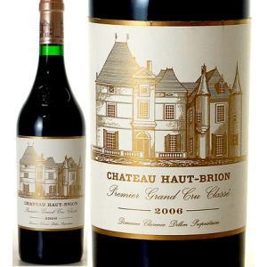 シャトー オー ブリオン[2006](赤ワイン)|takamura