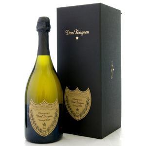 【オリジナル箱入り】ドン ペリニヨン[2006](泡・白)並行輸入品(ワイン(=750ml)8本と同梱可)|takamura