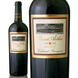 デヴィッド・アーサー[1998]カベルネ・ソーヴィニヨン(赤ワイン)|takamura