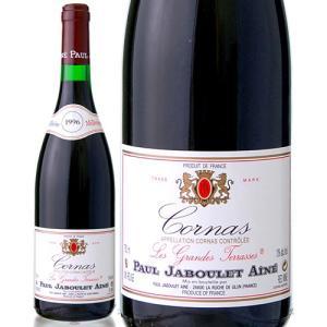 コルナス レ グラン テラッセ[1996]ポール ジャブレ エネ(赤ワイン) takamura