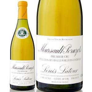 ムルソー一級ポリュゾ[2009]ルイ・ラトゥール(白ワイン)|takamura