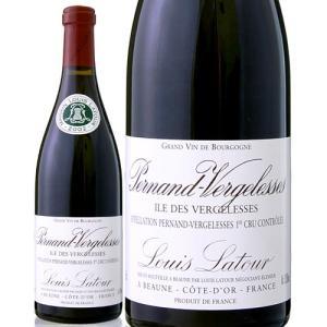 ペルナン・ヴェルジュレス一級イル・デ・ヴェルジュレス[2002]ルイ・ラトゥール(赤ワイン)|takamura