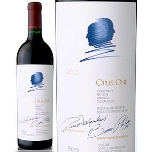 オーパス ワン[2013](赤ワイン)|takamura