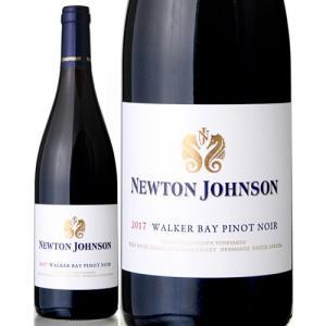 ニュートン ジョンソン ウォーカー ベイ ピノ ノワール[2017]ニュートン ジョンソン ワインズ  (赤ワイン)|takamura