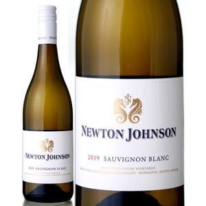 ソーヴィニヨン ブラン [ 2019 ]ニュートン ジョンソン ワインズ ( 白ワイン )|takamura