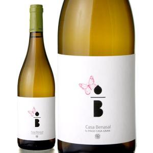 カサ ベナサル ゲヴュルツトラミネール モスカテル [ 2019 ]パゴ カサ グラン  ( 白ワイン ) takamura