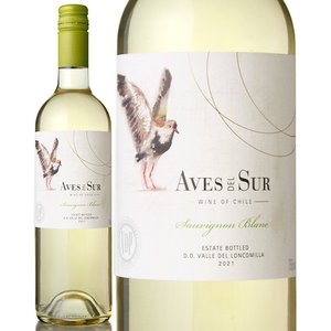 デル・スール[2017]ソーヴィニヨン・ブラン(白ワイン・チリ)|takamura