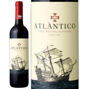 【旨安大賞受賞!】 アトランティコ[2015] アレクシャンドレ・レウヴァス(赤ワイン)|takamura