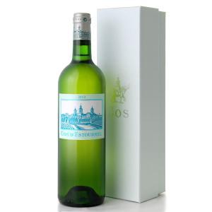 コス デストゥルネル ブラン [2012](白ワイン)(ワイン(=750ml)11本と同梱可)|takamura