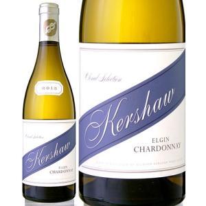 エルギン・シャルドネ・クローナル・セレクション[2015]リチャード・カーショウ・ワインズ(白ワイン)|takamura