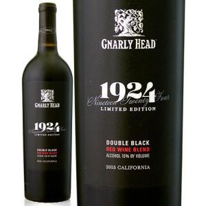 ナーリー ヘッド1924ダブル ブラック[2015]デリカート ファミリー(赤ワイン)|takamura