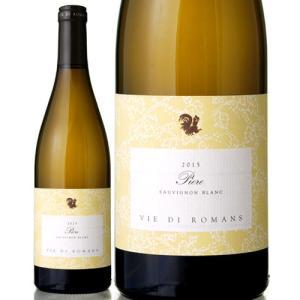 ピエーレ ソーヴィニヨン ブラン[2015]ヴィエ ディ ロマンス(白ワイン)|takamura
