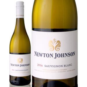 ニュートン・ジョンソン・ソーヴィニヨン・ブラン[2016] ニュートン・ジョンソン・ワインズ(白ワイン)|takamura