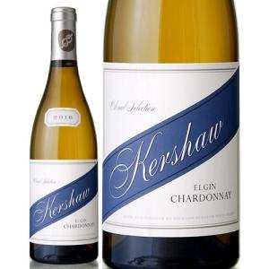エルギン シャルドネ クローナル セレクション[2016]リチャード カーショウ ワインズ(白ワイン)|takamura