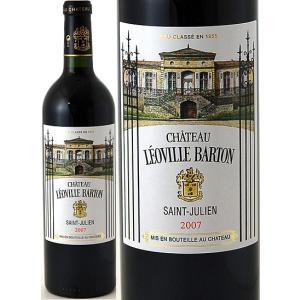 シャトー レオヴィル バルトン[2007](赤ワイン)|takamura