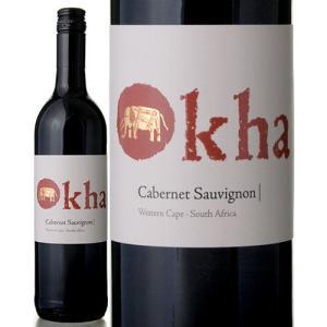 オーカ カベルネ ソーヴィニヨン[2016]マン ヴィントナーズ(赤ワイン)|takamura