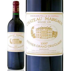 シャトー マルゴー[1997](赤ワイン)|takamura