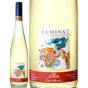 ファミーナ[2016]ドゥルファキス・ワイナリー(白ワイン)|takamura