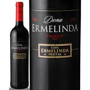 ドナ・エルメリンダ・ティント[2011] カーサ・エルメリンダ・フレイタス(赤ワイン)|takamura