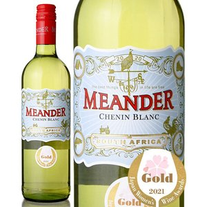 ミアンダー シュナン ブラン[2018](白ワイン)|takamura