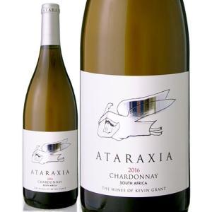 シャルドネ[2016]アタラクシア ワインズ(白ワイン)|takamura