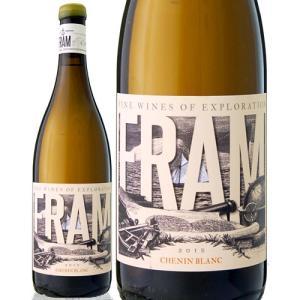シュナン・ブラン[2015]フラム(白ワイン)|takamura