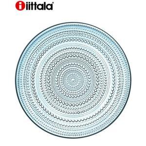 イッタラ カステヘルミ プレート ライトブルー 31.5cm|takamura