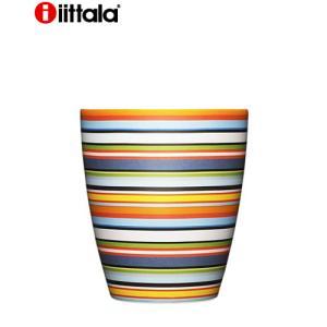 イッタラ オリゴ マグ オレンジ 0.25L (1〜2個迄、ワイン(=750ml)11本と同梱可) (ラッピング不可)|takamura