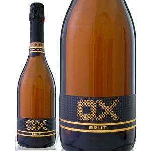 OX(オーエックス)ブリュットNV(ウンドラーガ)(泡・白)|takamura
