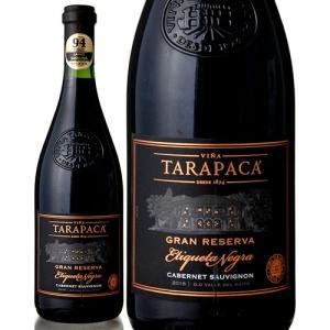タラパカ・グラン・リゼルヴァ・ブラック・ラベル・カベルネ・ソーヴィニヨン[2014](赤ワイン)|takamura