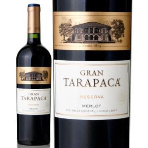 グラン・タラパカ[2015]メルロー(赤ワイン)|takamura