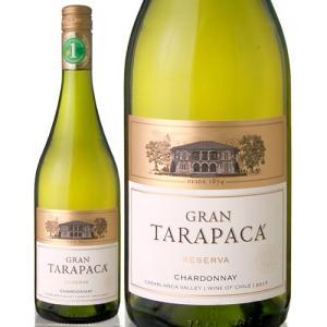 グラン タラパカ[2017]シャルドネ(白ワイン)|takamura