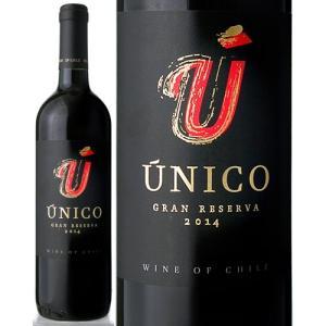 ウニコ・グラン・レゼルバ[2014]ダン・ワインズ(赤ワイン)|takamura