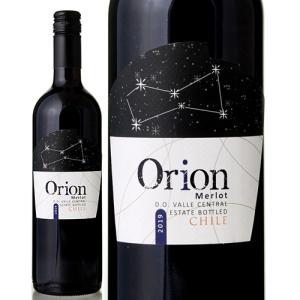 オリオン メルロー  [2019 ] ボデガス イ ヴィニェドス デ アギーレ ( 赤ワイン )|takamura