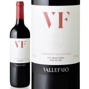 VFカベルネ・ソーヴィニヨン[2016]ヴァッレ・フリオ(赤ワイン)|takamura