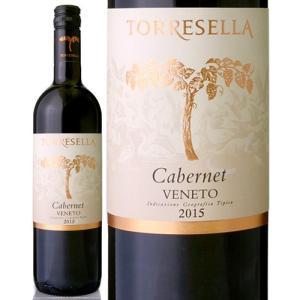 トッレゼッラ・カベルネ・ソーヴィニヨン[2015](赤ワイン)|takamura
