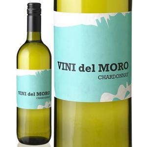 ヴィーニ・デル・モーロ・シャルドネ(白ワイン)|takamura
