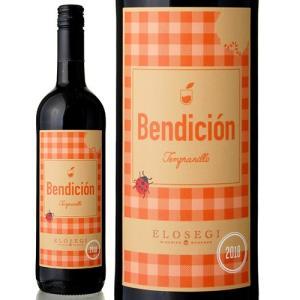 ベンディション・テンプラニーリョ[2016] ボデガス・エロセギ(赤ワイン)|takamura